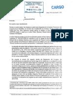 Documento al TC sobre Gonzalo Ortiz de Zeballos Olaechea