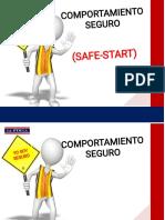 Comportamiento Seguro (Safestart) - Usitemsa