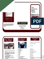 Luis Carlos Pruneda Apple Brochure