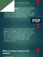 PNG labour Market.pptx