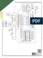 Diagrama Electrico d8l