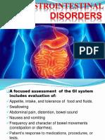 Gastro Intestine