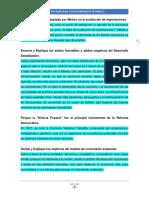 Guia de Problamas Socioeconómicos de México
