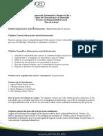 Propuesta de Intervención (Grupo #1)