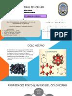 ciclo hexano