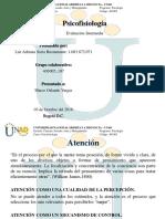 Evaluación Intermedia Luz Soria GC 107
