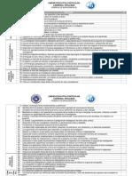 Rúbrica Evaluación Monografía Final
