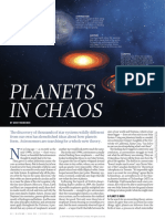 7 FINKBEINER Planets in Chaos