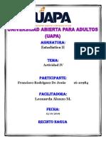 ACTIVIDAD IV ESTADISTICA II.docx