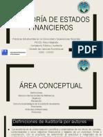 Presentacion Taller Planeacion de Auditoria PECED 2019