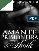Ella & Jessica Brooke - 01 a Amante Prisioneira Do Sheik.pdf