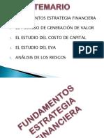 1-Introduccion Estrategia Financiera