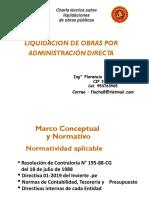 Liquidación Obras Por a.D (1)