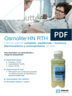 Nutrición (adulta e infantil) - Dietas estándar por sonda - Sin Fibra - OSMOLITE HN RTH.pdf