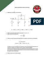 Tarea Modelo Circuito Pi