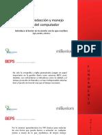 ppt taller de redaccion y digitación (1).pptx