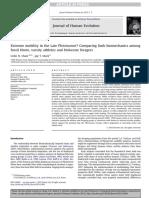 049-Shaw & Stock (2013)-Paleorunning.pdf