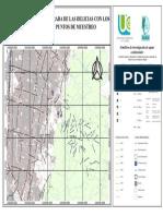 Mapa Delicias