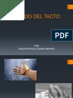 SENTIDO DEL TACTO.pptx