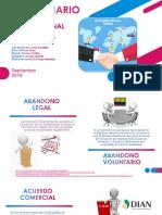 Diccionario Comercio Internacional
