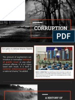 Corruption PPT
