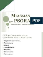 Miasmas Psora