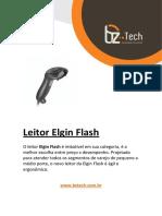 Manual Elgin Flash