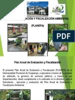 Municipalidad Provincial de Oxapampa