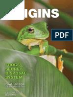 Origins Edition 1 2010