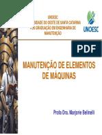 Manutenção EleMaq_parteI
