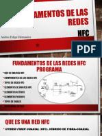 Fundamentos de Redes HFC