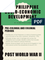 The-Philippine-Socio-economic-development-Aileen-Sison-Almero-1.pptx