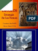 35 Cantico de Apocalipsis AP 11,17