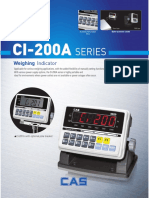 CI-200A