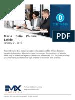 DISC-Maria Dalia Philline_Latido