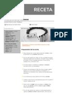 Receta de Torta de limón y frambuesa - elgourmet.pdf