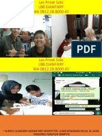 WA 0812.28.8000.45, Les Bahasa Mandarin Daerah Gentan Baki Sukoharjo