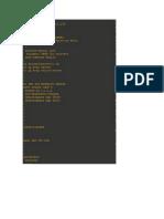 Configuración router ipv6