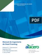 Manual Ingenieria Steel Framing