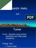 Bahaya Merokok Dan Kanker Paru - Smp 1