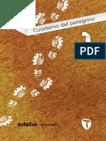 1- Cuaderno Del Peregrino 1º