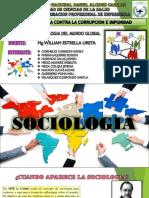 SOCIOLOGIA COMPLETO