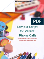 final parent phone call sample script with links-1