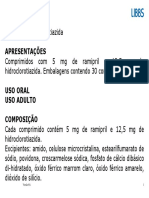 Naprix d 5 12,5mg Com 30 Comprimidos Manual