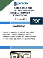 CORDES, Ecuador V_2