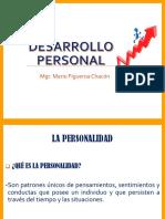 1. Desarrollo Personal