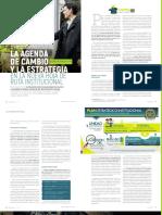 Especial Plan Estrategico Insittucional 2019