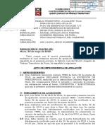Resolucion Azo Cango - Exp 00048-2019 - Archivado a Favor Grp i
