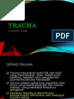 TRAUMA.ppt