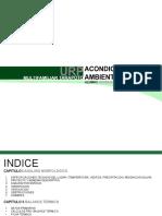 Analisis Bioclimatico de Proyecto Multifamilia